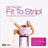 Get Yourself Fit To Strip [CD + DVD]by Various Artists