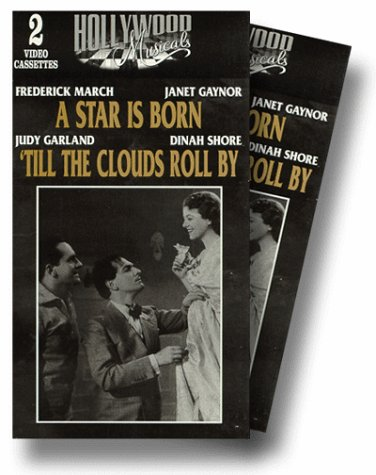 Star Is Born & Til the Clouds Roll By [VHS] [Import]