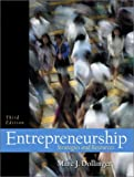 img - for Entrepreneurship: Strategies and Resources (3rd Edition) book / textbook / text book