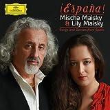 Espana: Songs & Dances From Spain