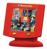 Fireman Sam Electronic Musical TV