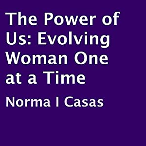 The Power of Us Audiobook