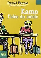 Une aventure de Kamo, 1:Kamo. L'idée du siècle