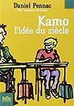 Une aventure de Kamo, 1�:�Kamo. L'id�...