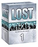 LOST �V�[�Y��1 DVD Complete Box