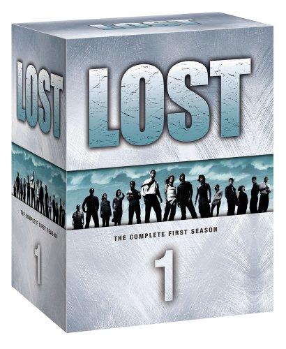 LOST シーズン1 DVD Complete Box