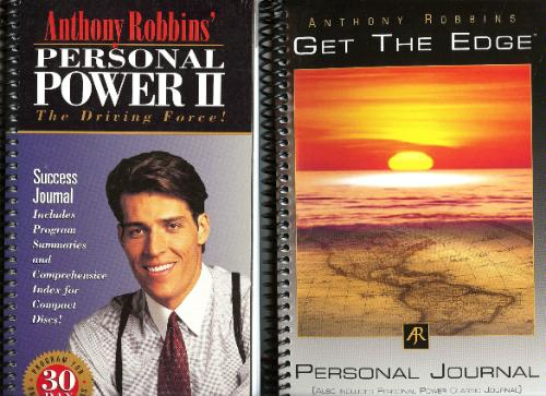 unlimited power anthony robbins pdf free download