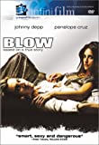 Blow [DVD] [2001] [Region 1] [US Import] [NTSC]