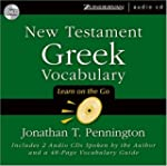 New Testament Greek Vocab Audio