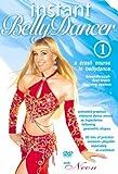 Instant Belly Dancer 1: Crash Course in Bellydance [DVD] [Import]