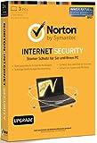 Norton Internet Security 2013 - 3PCs - Upgrade (aktualisiert automatisch auf die neueste Produkt-Version)