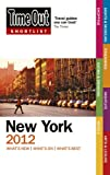 Time Out Guides Ltd Time Out Shortlist New York 2012