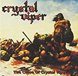 The Curse Of Crystal Viper by Crystal Viper (2007-04-01)