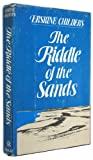 The riddle of the sands: A record of secret service recently achieved (0283984201) by Childers, Erskine