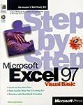 Microsoft Excel 97 Visual Basic Step...