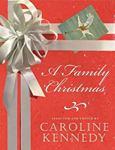 "Cover of ""A Family Christmas"""