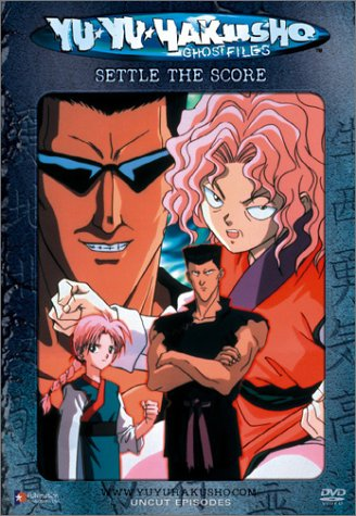 Yu Yu Hakusho - Settle the Score