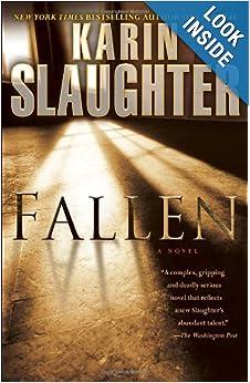 Fallen (Will Trent) - Karin Slaughter