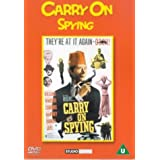 Carry on Spying [DVD] [1964]by Kenneth Williams