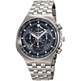 Citizen Men's Eco-Drive Titanium Calibre 2100 Watch #AV0021-52Hby Citizen