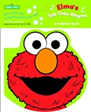 Elmo's-Tub-Time-Rhyme-Bath-Book