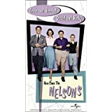 Here Come the Nelsons [VHS] ~ Ozzie Nelson