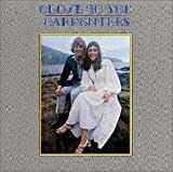 The Carpenters Close to You [VINYL]