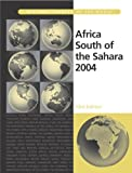 img - for Africa South of the Sahara 2004 book / textbook / text book