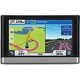 Garmin nüvi 2447LMT CE Navigationsgerät (10,9 cm (4,3 Zoll) Touch-Display, Kartenmaterial 22 Länder Europas, Zentraleuropa, Kartenupdate, TMC Pro)