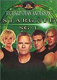 echange, troc Stargate SG1 - Saison 7, Partie A - Coffret 2 DVD