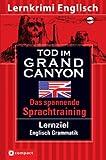 Tod im Grand Canyon: Englisch Grammatik title=
