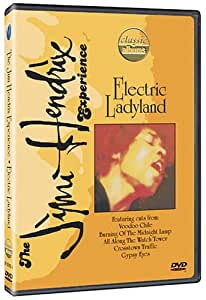 Jimi Hendrix Experience - Classic Albums: Electric Ladyland [Import]