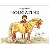 NOUGATINE. : Cahier d'�quitation de Jeanpar Philippe Dumas
