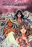echange, troc Oh My Goddess Vol.2 - Episodes 4-5 [Import USA Zone 1]