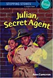 img - for Julian, Secret Agent (A Stepping Stone Book(TM)) book / textbook / text book