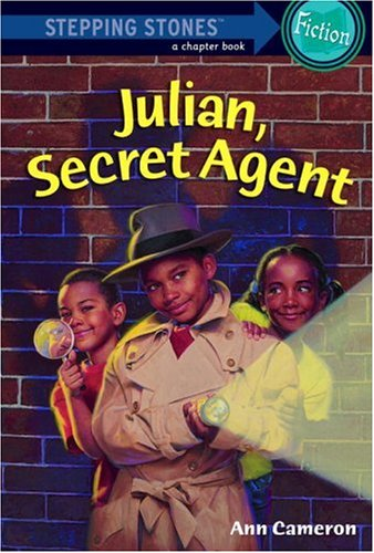 Julian, Secret Agent (Stepping stones)