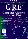 Everything You Need to Score High on the Gre: 1999 (Book and Disk) (0028624777) by Martinson, Thomas H.
