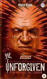 WWE - Unforgiven 2003 [DVD]