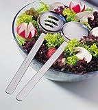 Fackelmann NIROSTA Salatbesteck rostfrei 26cm SBKte