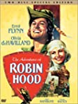 The Adventures of Robin Hood (2 Disc...