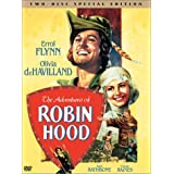 The Adventures of Robin Hood (2 Disc Special Edition)by Errol Flynn