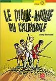 """Afficher """"Conan lord le pique-nique du crocodile"""""""