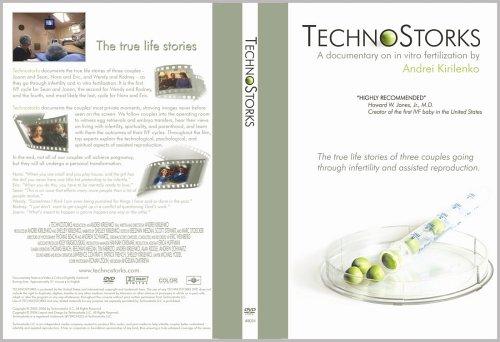 Technostorks: A Documentary on Infertility and In Vitro Fertilization (IVF)