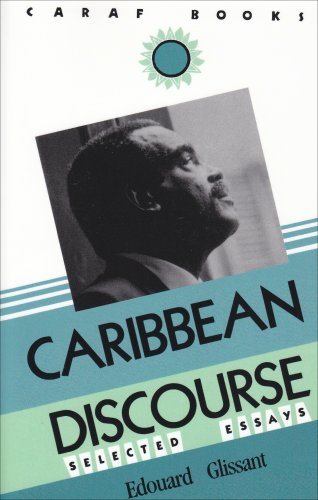 Carribbean Discourse: Selected Essays (Caribbean and...