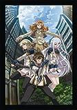 鋼殻のレギオス第1巻 限定版 [DVD]