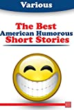 Image of The Best American Humorous Short Stories