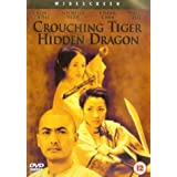 Crouching Tiger, Hidden Dragon [DVD] [2001]by Yun-Fat Chow