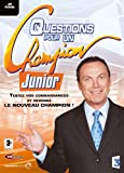echange, troc Question pour un Champion Junior