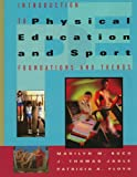 img - for Introduction to Physical Education and Sport (Introduction to Careers in Health, Physical Education, and Sport) book / textbook / text book