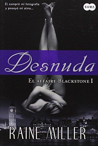 Desnuda (El Affaire Blackstone / the Blackstone Affaire)